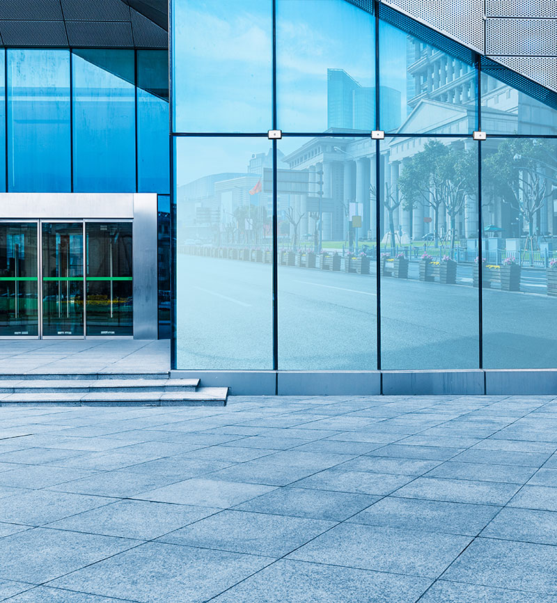 Commercial Glass Service